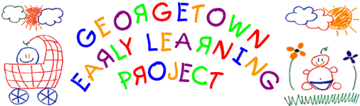 The Early Learning Project