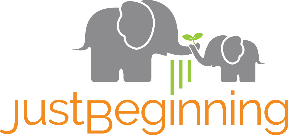 Just Beginnings Logo