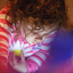 kid-flower