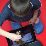 Learning from Online Preschool
