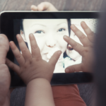 Could Video Chats Be Good For Infants