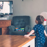 Parental Participation In Screen Time